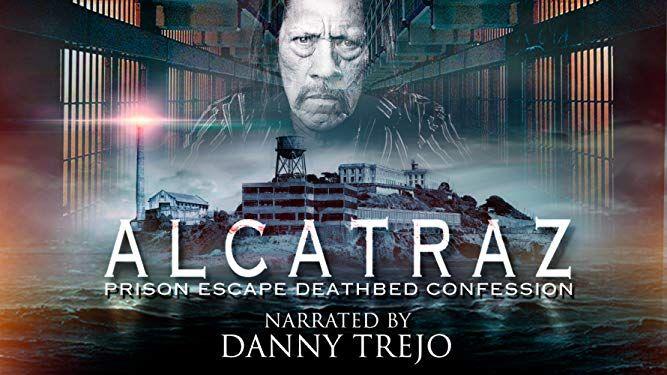 Alcatraz Prison Escape Deathbed Confession Prison Escape