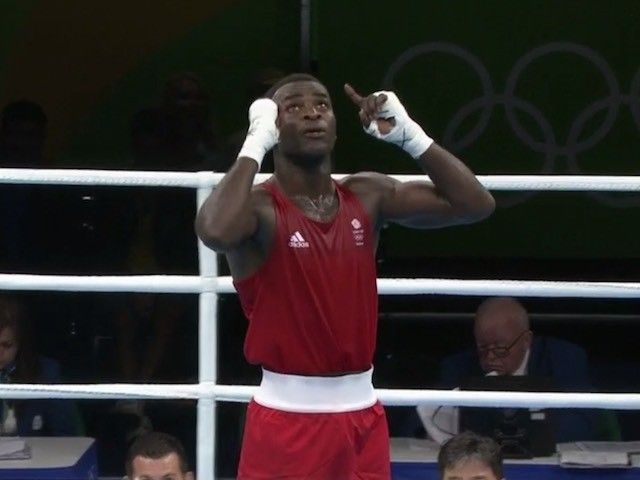 Joshua Buatsi humbled by Floyd Mayweather Jr comments at Olympic Games