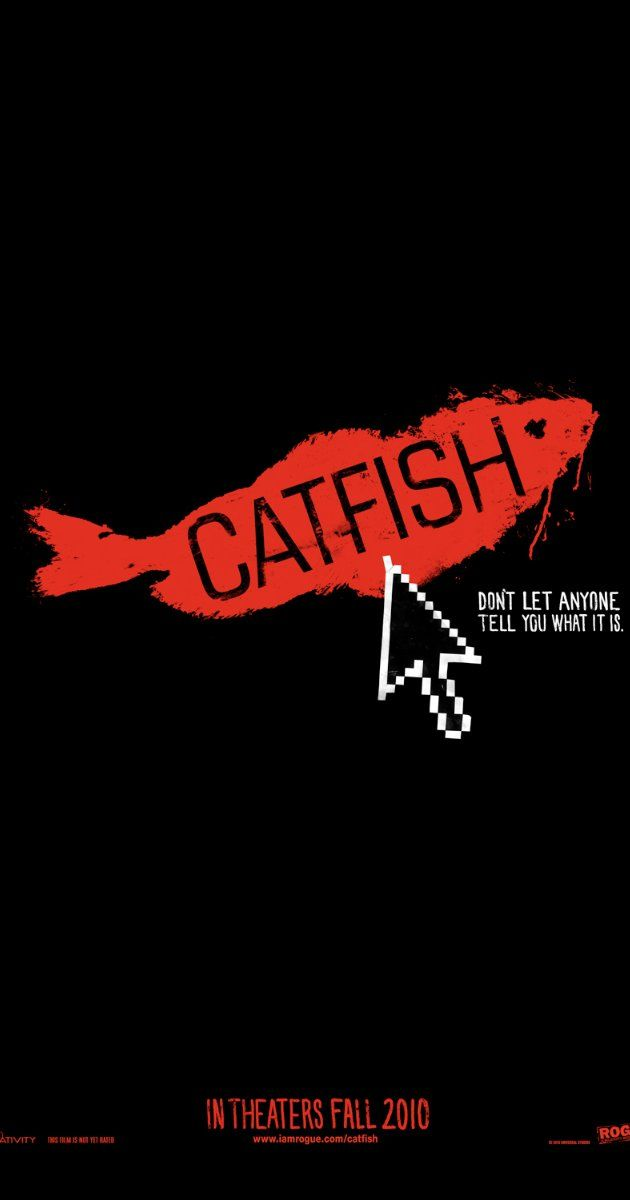 Movie 13/50: Catfish (2010). My rating: 4/5. Awkward, interesting, and reminiscent of earlier days of the internet.