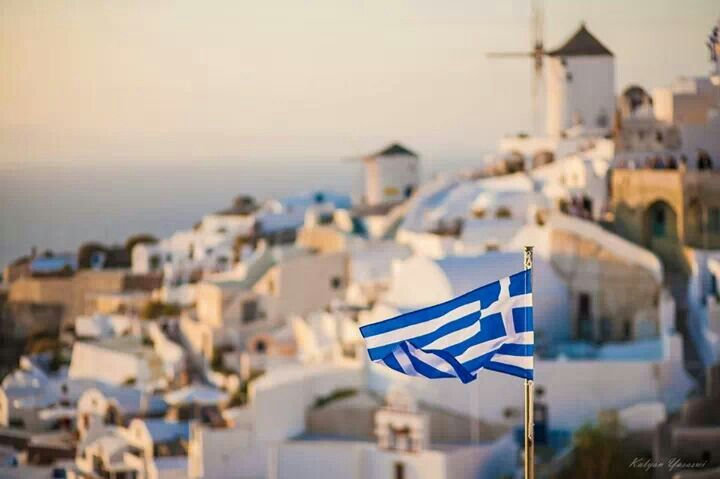 Travel, Greece, Mykonos | Stories by Joseph Radhik