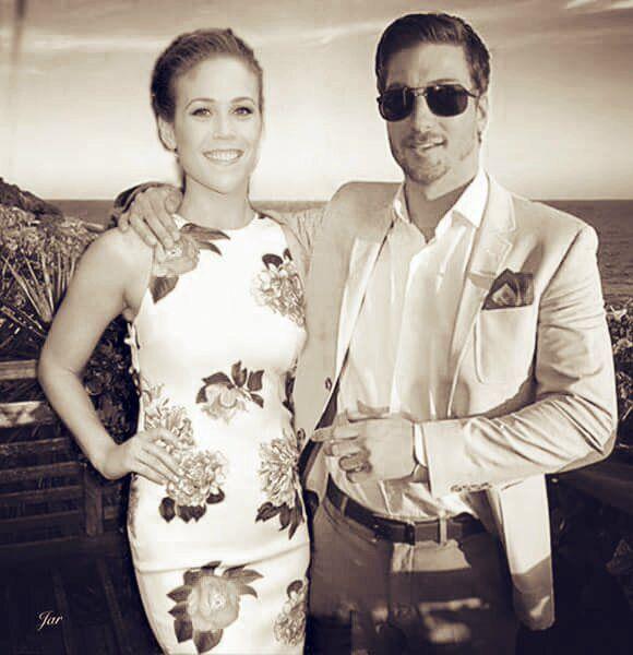 Regina and daniel lissing erin krakow dating 4