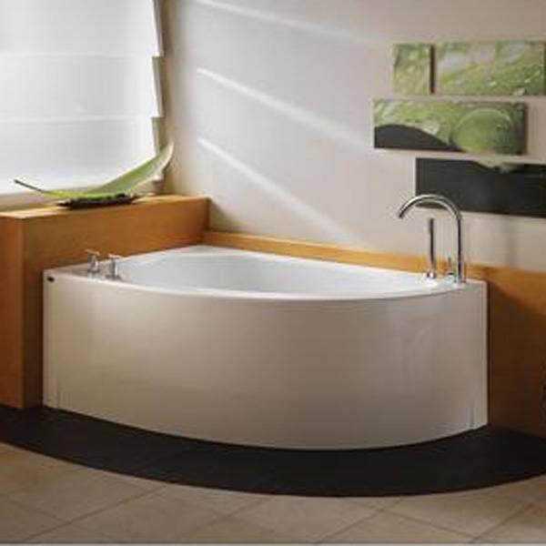 Description:  Corner bathtub Acrylic  Neptune tub models include :- - Free standing bathtubs - Drop in bathtubs - Alcove bathtubs - Skirted bathtubs - Oval tubs - Rectangular tubs - Whirlpool tubs - Air tubs - Corner bathtubs  Read More
