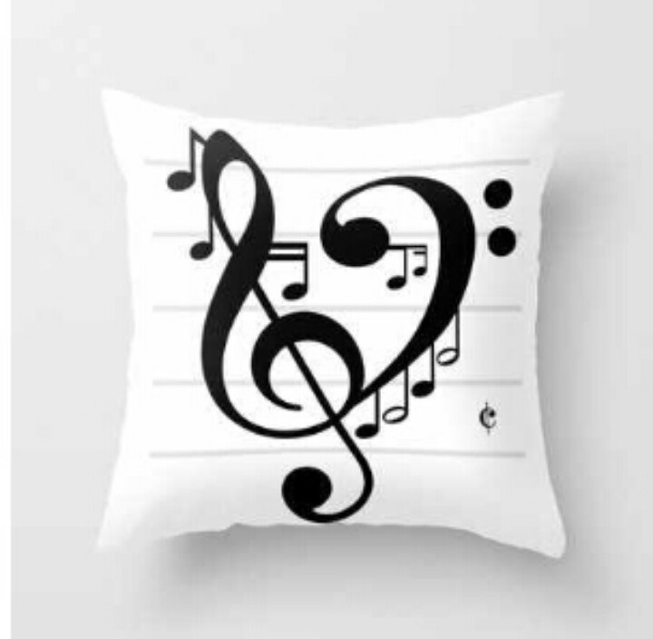 Music pillow! Need for my bedroom