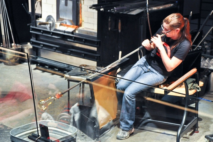 Corning Glass Museum | Corning, NY | Albany Kid Family Travel