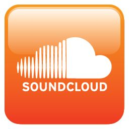 SOUNDCLOUD- Search new music posted by professional artists, bands, podcasters and others, and for musicans to build audiences.