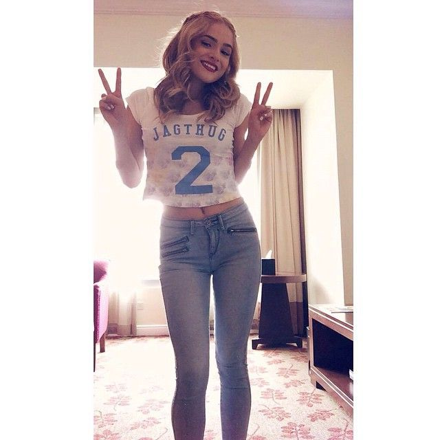 chachi gonzales @ourchachi Miss her already ...Instagram photo | Websta (Webstagram)