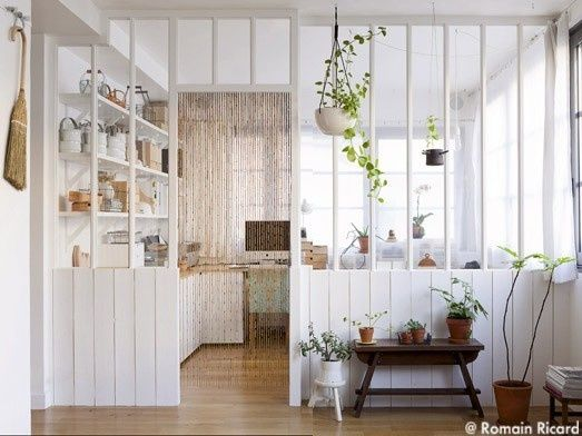 Les verrières pour cuisine | Freed'Home Deco