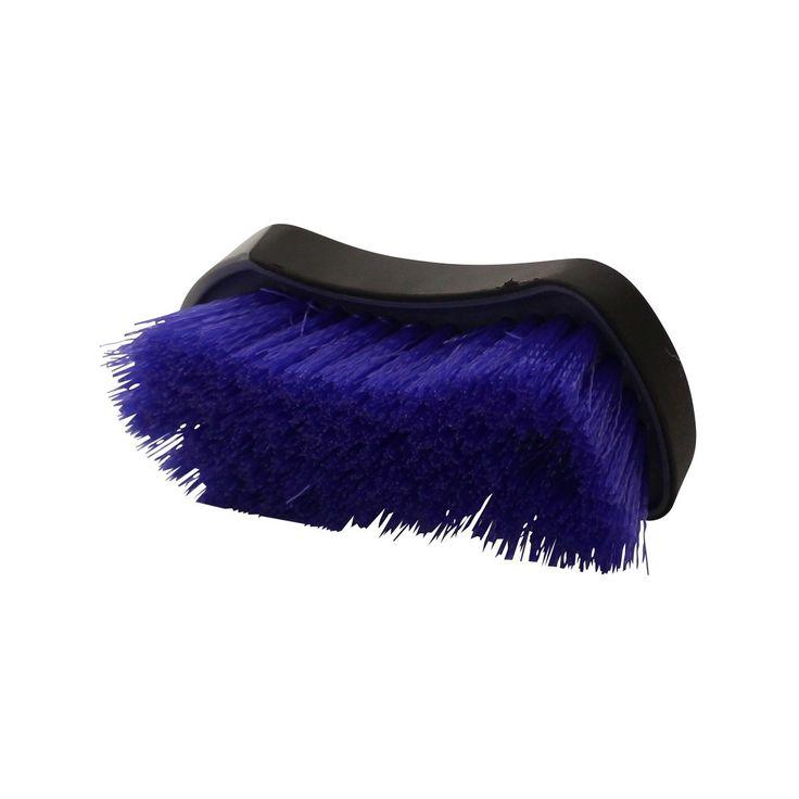 Auto-Innenreinigung-Bürste zur effizienten Innenreinigung von Sitzen, Fußraum und Kofferraum. Entfernung grobem Schmutz von Polstern, Teppichen, Kunststoffteilen und vielem mehr. Waschfläche: 16,5 cm x 6,5 bis 7,5 cm. 👍👓😊 #autoinnenreiniger  #autoinnenreinigung #innenreiniger #innenreinigung #profiinnenreiniger #polster #sitze #fußmatten #fußraum #kofferraum #autopflege #autopflegeprodukte #autopflegemittel #autoreinigungsprodukte #carwash #cleanextreme