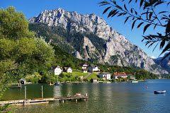 Panoramio - Photo of Traunstein (Gmunden, Austria)