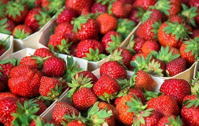 Everything You've Ever Wanted To Know About Strawberries | womenshealthmag.com