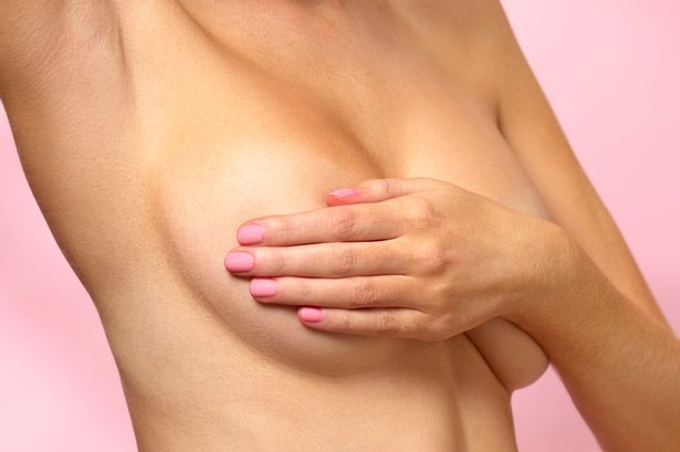 Breast cancer victims could be spared pain of radiotherapy with 'remarkable' breakthrough Experts say targeted radiotherapy could be just as effective as treating the whole breast and would have fewer side effects. I Read more at The Mirror