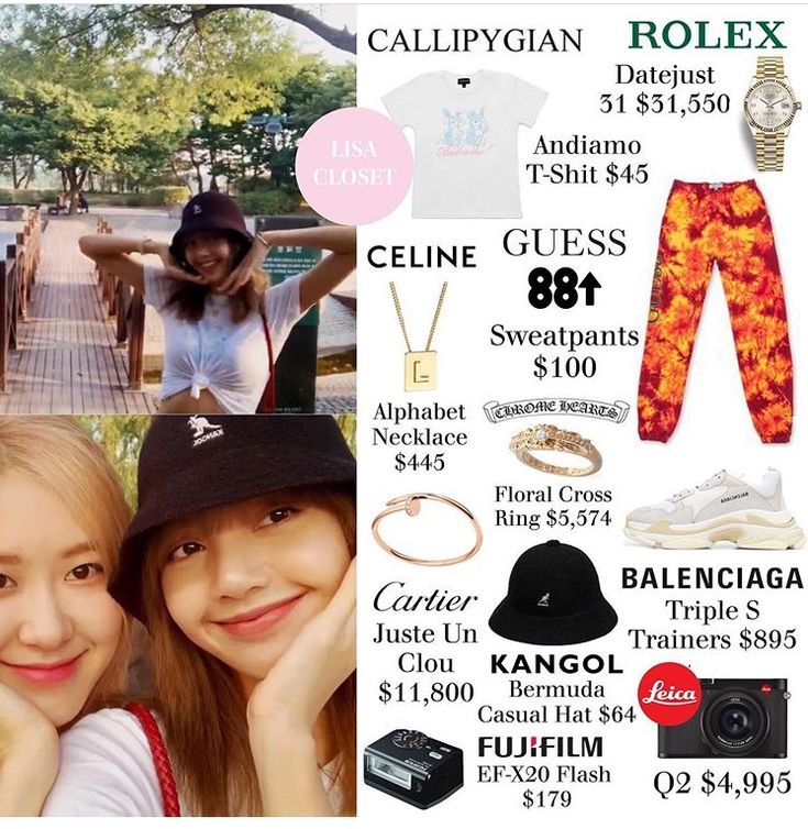 Pin by BLACKPINK OFFICAL OUTFITS on BLACKPINK CLOSET