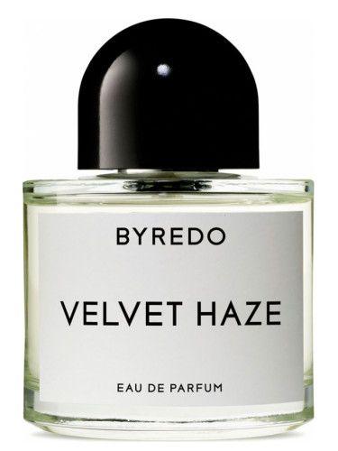 Velvet Haze Byredo для мужчин и женщин