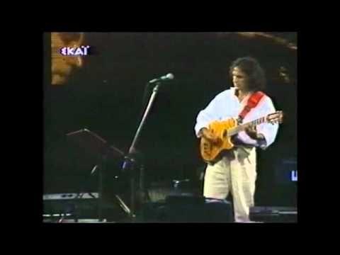 Νταλαρας Γιωργος Αχ χελιδονι μου - YouTube