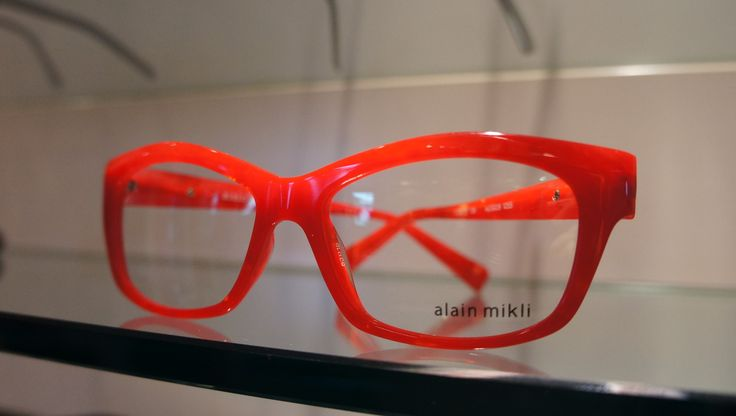 ALAIN MIKLI A03009 1055
