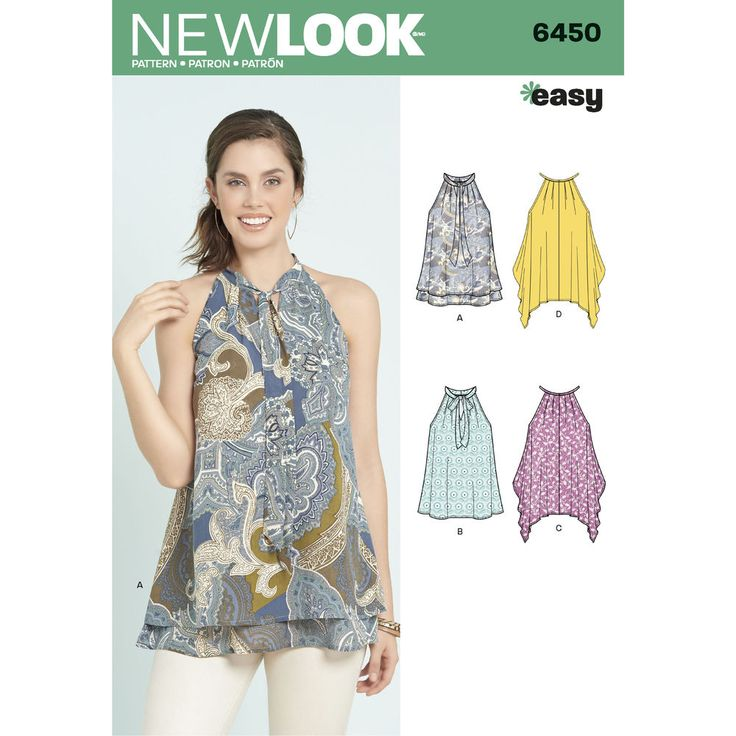 570 best Women\'s Sewing Patterns To Love images on Pinterest ...