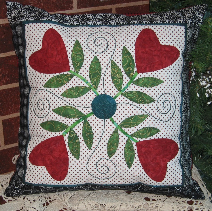 222 best Pillows images on Pinterest | DIY, Beautiful and Candles : quilts and pillows - Adamdwight.com