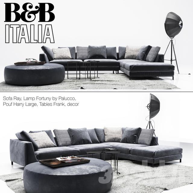 现代转角沙发 3d模型 模匠网 3d模型下载 免费模型下载 国外模型下载 Sofa Furniture Sofa Furniture