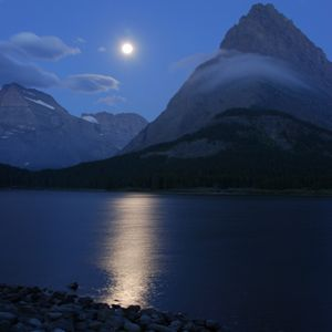 Glacier National Park's top wow spots | Swiftcurrent Lake
