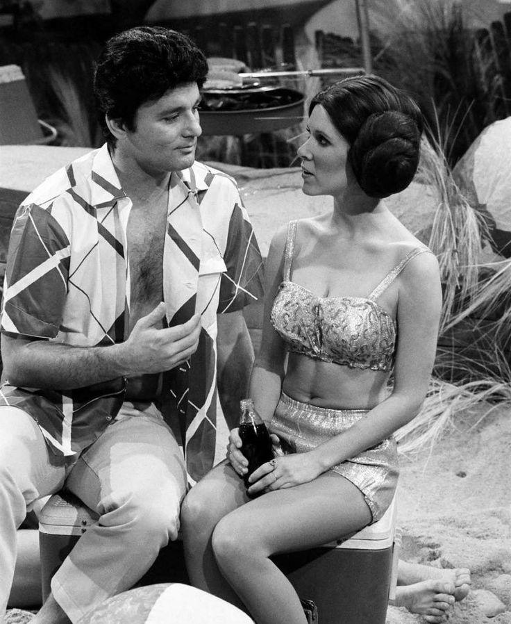 Bill & Leia
