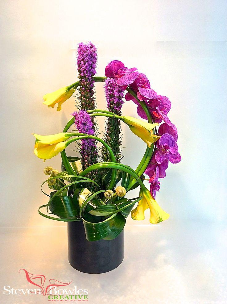 522 best flower arrangement ideas images on Pinterest | Workshop ...
