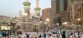 Ramadan witnesses more visitors to religious, tourist sites in Madinah