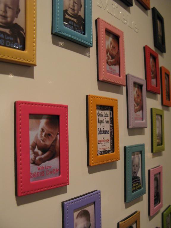 ColourFrames, Colour Frames | Cocorico Déco