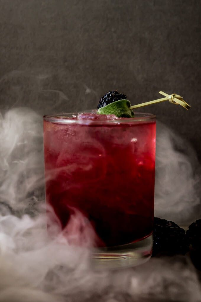 Halloween-Cocktails-Blackberry-Sage-Margarita-2
