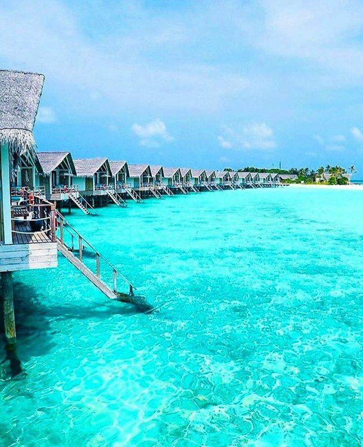 "Maldives 9,720 Likes, 220 Comments - VACATIONWOLF | (/) (@vacationwolf) on Instagram: ""Tag who you'd stay here with #VacationWolf www.VacationWolf.com Find Your Adventure (LINK ON…"""