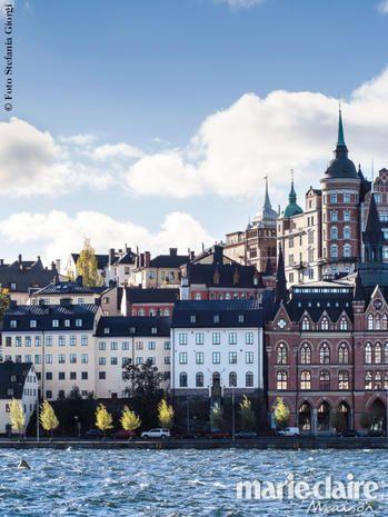 Viaggio a Stoccolma tra studi creativi e design hotel: ardite forme architettoniche rispettose dell'antica regalità. La capitale svedese vive una nuova era.