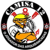 Tudo sobre a FIEL TORCIDA JOVEM CAMISA 12 - Organizadas Brasil