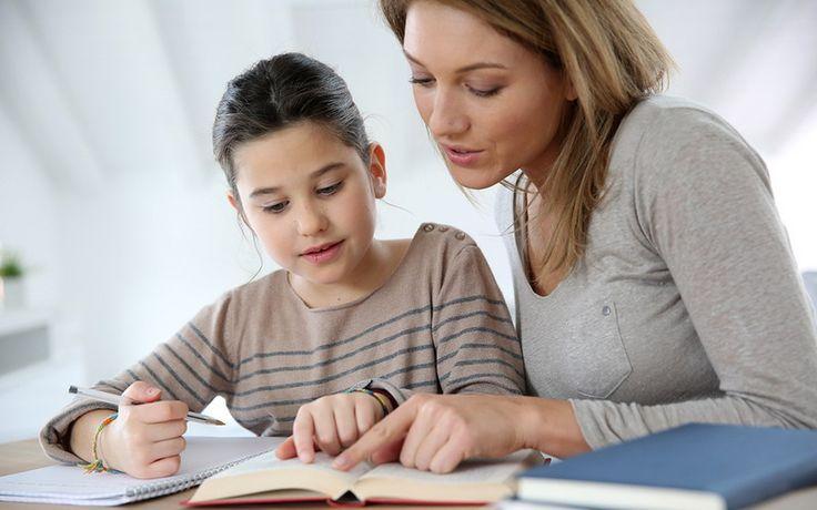 Многие родители переживают, что их ребенок не может себя заставить учиться. Но…