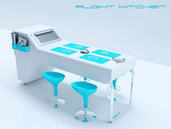 68 best competition: kitchen of the future images on pinterest