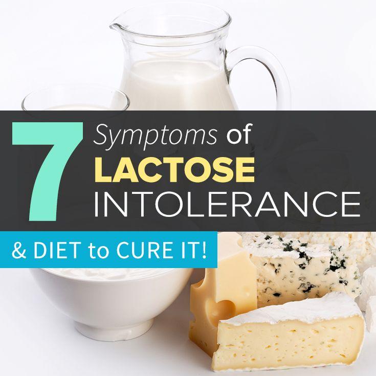 Symptoms of Lactose Intolerance http://www.draxe.com #health #Holistic #natural