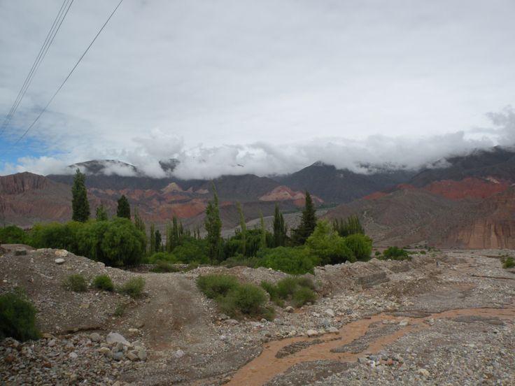 Tilcara, Jujuy, Argentina
