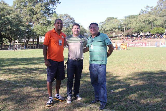JE & M Eventos Esportivos: Valter Ferreira Mariano, Edgar Diniz e Ribeiro, na...