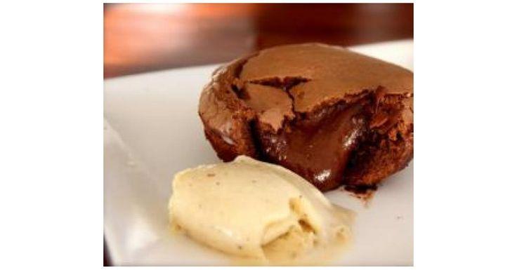 Gordon Ramsay's Chocolate Fondant - Thermomix Style!