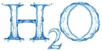 Vand H2O fakta om vand