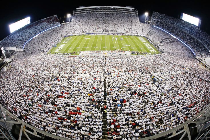 Penn State's Upset Of Ohio State Is Bigger Than Just A Football Game