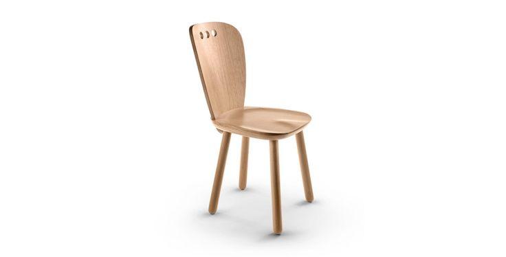 Cadeira Tirol | Luia Mantelli