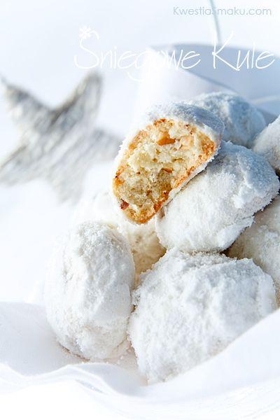 Ciasteczka orzechowo-pomarańczowe - Przepis