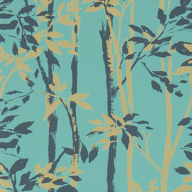 Papier-peint Beechgrove (Sanderson)