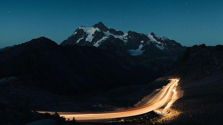 Wallpaper: http://desktoppapers.co/nn41-night-mountain-road-street-light/ via http://DesktopPapers.co : nn41-night-mountain-road-street-light