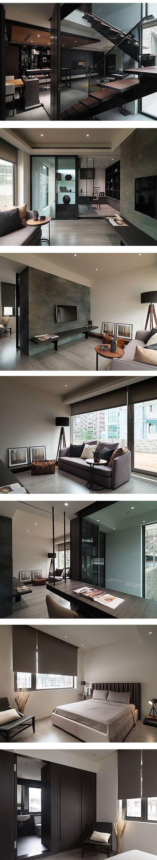 Don't miss out on these amaing interior design ideas to achieve the best home decor looks! www.delightfull.eu #interiordesign #lightingdesign #homedecor