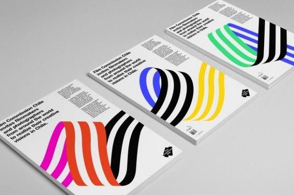 Visual System FCCh by Hey Studio - Branding / Identity / Design