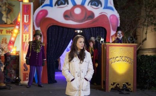 All remember this part? | Pretty Little Liars #Episode21MonstersInTheEnd