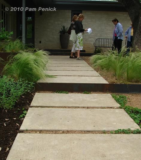 17 best images about front yard walkway on pinterest for Cleaning concrete paths