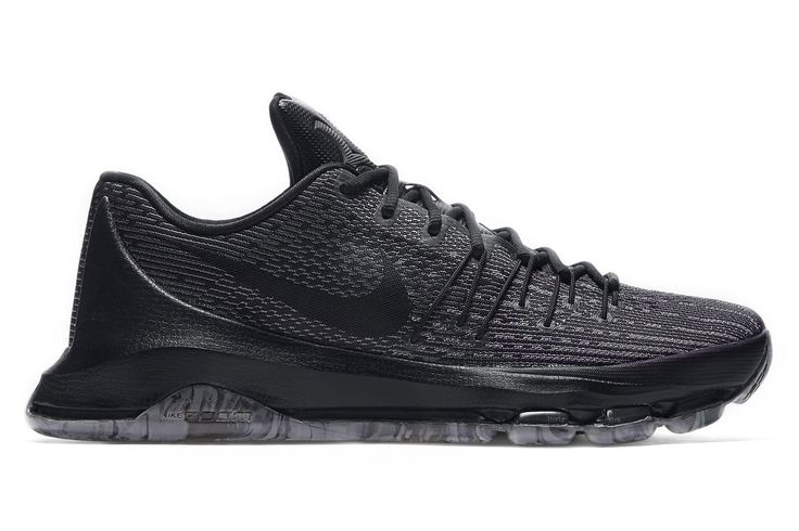 An all black colorway for a lethal NBA scorer.