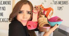 Trucos para que tus zapatos se sientan más cómodos al caminar, ¡toma nota!