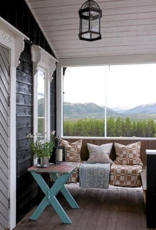 so cozy: Homedecor Interiordesign, Outdoor Seats, Favorite Places, Dreams, Sitting Area, Acoustic Gardens, Outdoor Spaces, Porches Swings, Front Porches